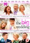 Image for The Big Wedding