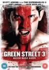 Image for Green Street 3