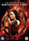 Image for The Hunger Games: Catching Fire
