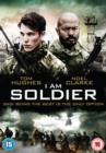 Image for I Am Soldier
