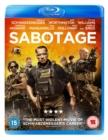 Image for Sabotage