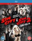 Image for Sin City/Sin City 2 - A Dame to Kill For
