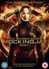Image for The Hunger Games: Mockingjay - Part 1