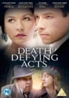 Image for Death Defying Acts