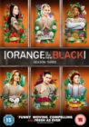 Image for Orange Is the New Black: Season 3