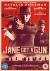 Image for Jane Got a Gun