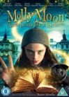 Image for Molly Moon and the Incredible Book of Hypnotism