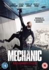 Image for Mechanic - Resurrection