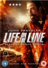 Image for Life On the Line