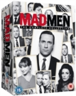 Image for Mad Men: The Complete Collection