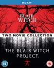 Image for Blair Witch: Two Movie Collection
