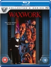 Image for Waxwork