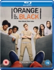 Image for Orange Is the New Black: Season 4