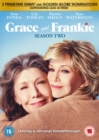 Image for Grace and Frankie: Season Two