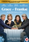 Image for Grace and Frankie: Seasons 1 & 2