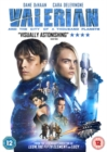 Image for Valerian and the City of a Thousand Planets