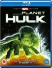Image for Planet Hulk