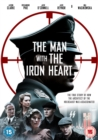 Image for The Man With the Iron Heart