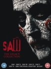 Image for Saw: The Legacy Collection