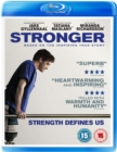 Image for Stronger