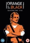 Image for Orange Is the New Black: Seasons 1-5