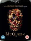 Image for McQueen