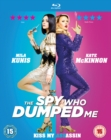 Image for The Spy Who Dumped Me