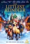 Image for The Littlest Reindeer