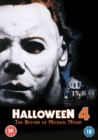 Image for Halloween 4 - The Return of Michael Myers