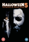 Image for Halloween 5 - The Revenge of Michael Myers