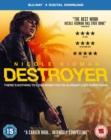 Image for Destroyer