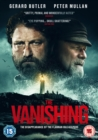 Image for The Vanishing