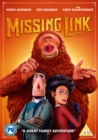 Image for Missing Link