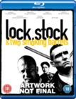 Image for Lock, Stock and Two Smoking Barrels