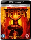Image for Hellboy