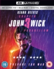 Image for John Wick: Chapter 3 - Parabellum