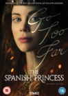 Image for The Spanish Princess
