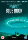 Image for Project Blue Book: Season 1