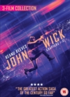 Image for John Wick: 3-film Collection