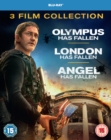 Image for Olympus/London/Angel Has Fallen