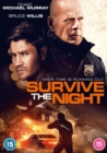 Image for Survive the Night