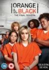 Image for Orange Is the New Black: Season Seven