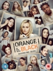 Image for Orange Is the New Black: Complete Collection