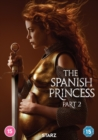 Image for The Spanish Princess: Part 2