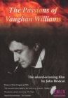 Image for The Passions of Vaughan Williams