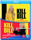 Image for Kill Bill: Volumes 1 and 2