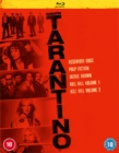 Image for Quentin Tarantino Collection