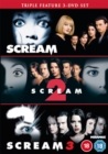 Image for Scream Trilogy