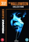 Image for Halloween 3-movie Collection