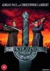 Image for Highlander: Endgame